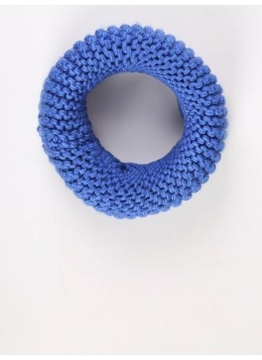 Colin's Atkı Mavi